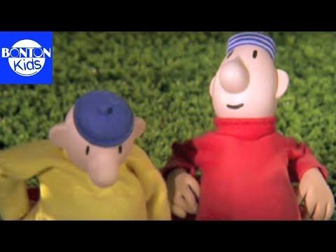 Pat a Mat - Rogalo