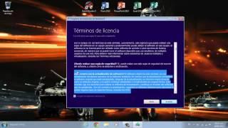 Como Descargar E Instalar Windows 8 Pro FULL(gratis