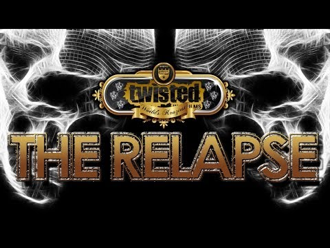 The Relapse by Twisted Inc