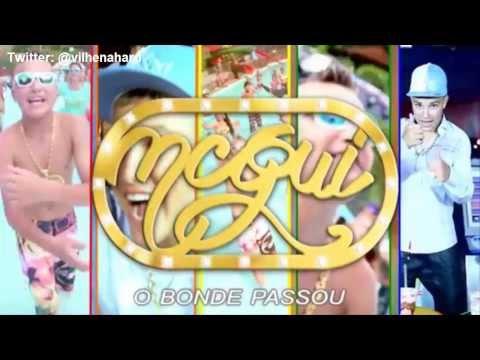 MC Gui, funkeiro imita celebridades em seu clipe