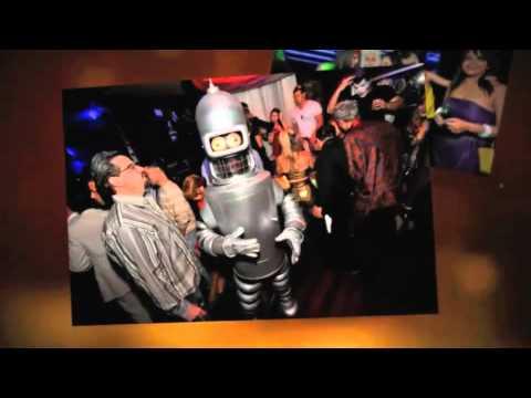 DeafZoo 2009 Halloween Feature