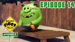 Piggy Tales - 4x14 - dobre spravené