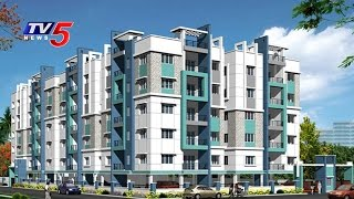 Real estate sector goes down in Hyderabad : 99acres.com
