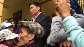 Luật sư Trần Vũ Hải bị chính quyền tỉnh Hưng Yên ngăn cản giúp dân Văn Giang