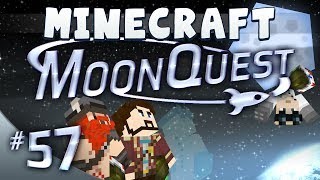 Minecraft Galacticraft - Moonquest 57 - Back to the Deadlands