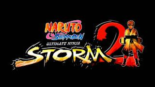 Naruto Shippuden Ultimate Ninja Storm 2 - Menu Soundtrack