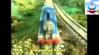 Thomas Y Sus Amigos Cancion N°1: El Himno De Thomas