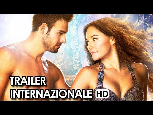 Step Up All In Trailer Ufficiale Internazionale V.O. (2014) - Alyson Stoner, Ryan Guzman HD