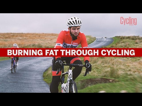 Cycling Fitness - How to burn fat through cycling?