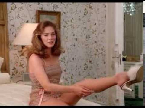 Kathleen Turner: The Man With Two Brains