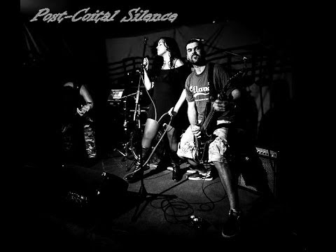 Emisija Metalurgija - Post-Coital Silence Interview