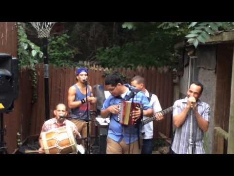 Tu Kan Tipico - Santo Liborio (8-30-2014)