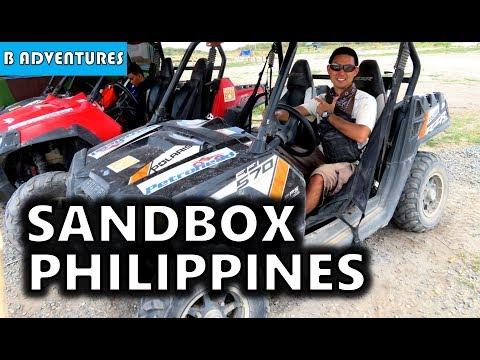 UTV Trail Ride, Pampanga Philippines S4, Vlog 52