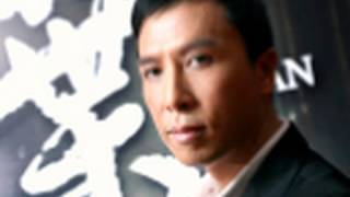 Donnie Yen (甄子丹) On 'Ip Man' (葉問)