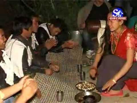 Rodi programme News report. Mandre village Gorkha dist.GM.Grg.