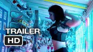 Byzantium Official Domestic Trailer #1 (2013) - Gemma Arterton, Saoirse Ronan Movie HD