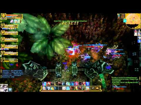 Cabal TH Rising Force Extreme Wizard in nation war 140-169 Cygnus Thai by Pizziiez@Best Scored