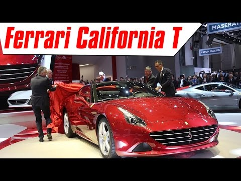 [WOW] 2017 Ferrari California T Handling Speciale First Drive Review