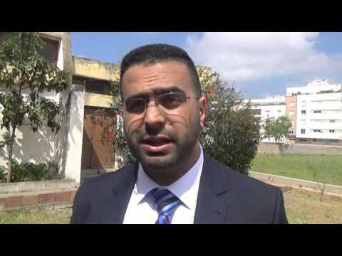 الدكتور ربيع حمو:اخترنا المقاربة العلمية والخروج بتوصيات عملية لرفعها للجهات الوصية