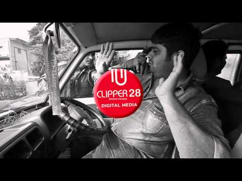 Clipper28 - I am a journalist