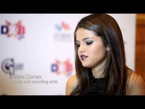 Selena Gomez in Dubai,