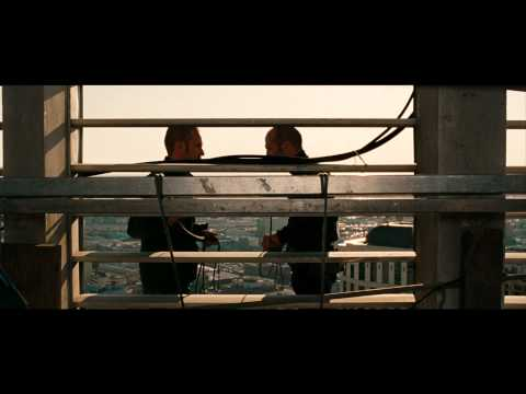 The Mechanic - Interviews with Jason Statham and Ben Foster