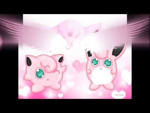 Pokemon Purin's song - Youtube