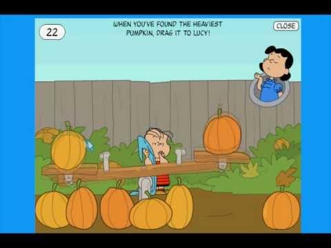 Cheats For Great Pumpkin