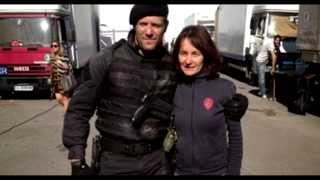 THE EXPENDABLES 3 (2014)-- 30 NEW Set Pics (2013.11.18