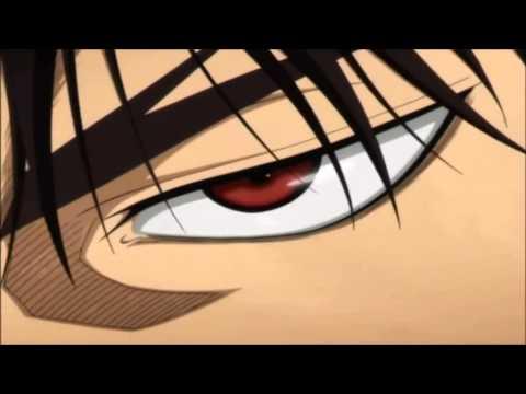 Kuroko No Basket AMV - Aomine vs Kagami // Applause