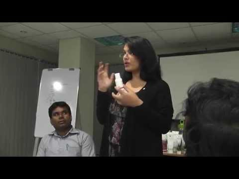 Facial Demo Bangla, Forever Living Products Bangladesh