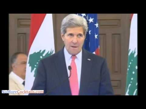 John Kerry: The $2 billion the US has spent on Syrian refugees is not enough