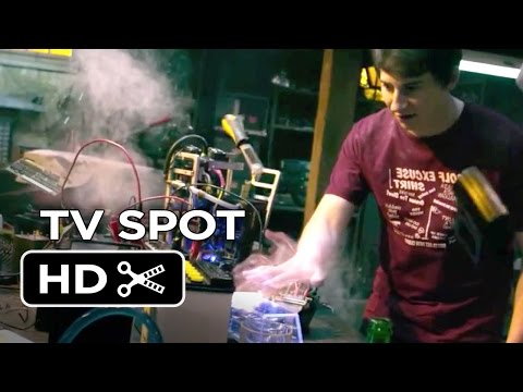 Project Almanac TV SPOT - Chance (2015) - Sci-Fi Movie HD