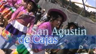 Santiago Huanca San Agustin De Cajas 2011 La Octava