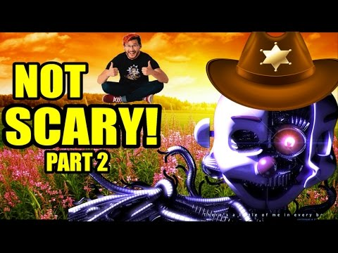 Fnaf not scary part 3 how to make five nights at freddys not scary - Fnaf 3 not scary ...