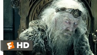 The Lord Of The Rings: The Two Towers (4/9) Movie CLIP
