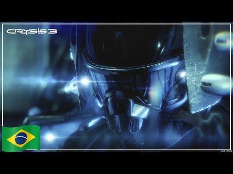Introdução Crysis 3 em português