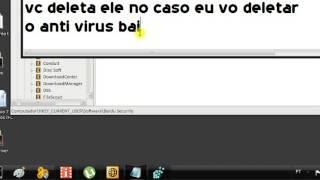 Removendo Hao123,ask,NewTab E Baidu Antivirus Método