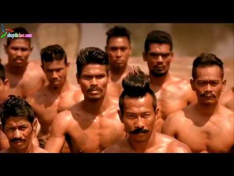 Phim Vo Thuat Thai Lan  Võ Sĩ Đạo Yamada Of Ayothaya