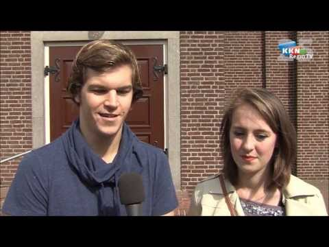 Interview Music in Concert - Veronique Jacobs & Joris Roelofs