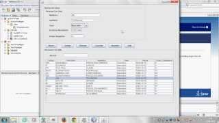 Sistema Registro Con Java Netbeans Insertar Modificar