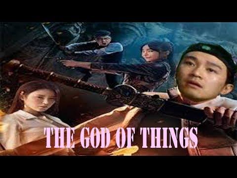 Phim Hài Châu Tinh Trì - The god of things (Thần Bài Full Thuyết Minh )