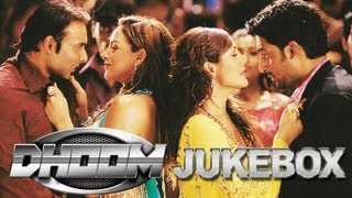 Dhoom - Audio Juke Box