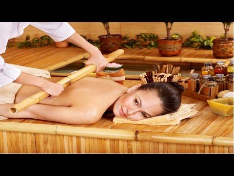 Curso Massagem Modeladora e Bambuterapia - Bambuterapia - Cursos CPT