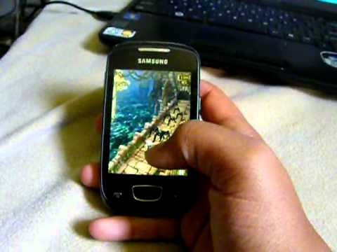 galaxy pop_10 best Games for Samsung Galaxy Pop CDMA I559 - Free
