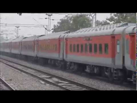 shree shakti express (22461) - New delhi -Sri vaishno mata katra