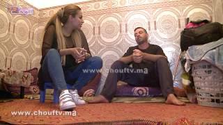 شاب مغربي يروي قصة مؤثرة ..كنت خدام و عايش بخير حتا عميت من عيني بزوج..لأصحاب القلوب الرحيمة | حالة خاصة