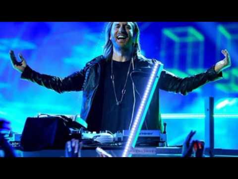 Những DJ hàng đầu thế giới (P1)