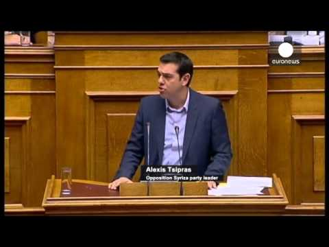 Greece parliament approves 2014 budget  American News