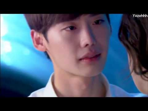 hear fmv i hear your voice ost engsub romanization hangul